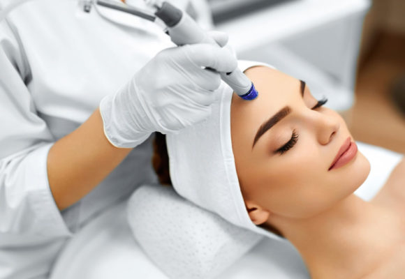 Diploma in Medical or Advance Skin Aesthetics